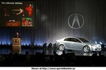 Concept Cars Acura Integra, Uploaded for: bigjohn1107@hotmail.com