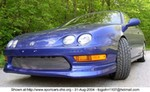 Production (Stock) Acura Integra, Acura - Integra - 2735