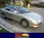 Production (Stock) Acura Integra, Acura - Integra - 65467