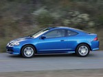 Production (Stock) Acura RSX, Acura RSX - 2005 Acura RSX | Car Photos Catalog 2019 Source: <a href='https://www.hiclasscar.com/2005-acura-rsx/' target='_blank'>https://www.hiclasscar.com/...</a>