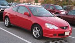 Production (Stock) Acura RSX, Acura RSX - 2006 Acura RSX 2-Door Coupe MT Source: <a href='https://www.carspecs.us/cars/2006/acura/rsx/61687' target='_blank'>https://www.carspecs.us/...</a>