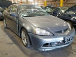 Production (Stock) Acura RSX, Acura RSX - Damaged Acura Rsx Car For Sale And Auction   Jh4Dc53886S003473 Source: <a href='https://erepairables.com/salvage-cars-auction/acura/rsx/vid-34990457' target='_blank'>https://erepairables.com/...</a>