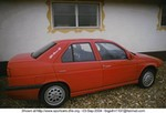 Production (Stock) Alfa Romeo 155, Alfa Romeo - 155 - 3231
