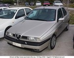 Production (Stock) Alfa Romeo 155, Alfa Romeo - 155 - 3245