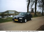 Production (Stock) Alfa Romeo 155, Alfa Romeo - 155 - 3246