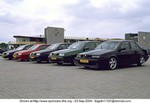 Production (Stock) Alfa Romeo 155, Alfa Romeo - 155 - 3256