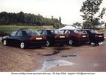Production (Stock) Alfa Romeo 155, Alfa Romeo - 155 - 3266