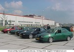 Production (Stock) Alfa Romeo 155, Alfa Romeo - 155 - 3269