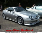 Production (Stock) Alfa Romeo GTV, Alfa Romeo - GTV - 3526