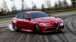 Production (Stock) Alfa Romeo Giulia, Alfa Romeo Giulia - Alfa Romeo Giulia Quadrifoglio 027 - Tapety na pulpit Source: <a href='https://www.tapeteos.pl/details.php?image_id=49594' target='_blank'>https://www.tapeteos.pl/...</a>