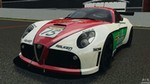 Production (Stock) Alfa Romeo 8C Competizione, Alfa Romeo 8C Competizione - Alfa Romeo 8C Competizione Body Kit 1 ????? for GTA 4 Source: <a href='https://www.gtaall.com/gta-4/cars/22029-alfa-romeo-8c-competizione-body-kit-1.html' target='_blank'>https://www.gtaall.com/...</a>