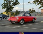 Production (Stock) Alfa Romeo Spider, Alfa Romeo - Spider - 65839