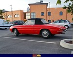Production (Stock) Alfa Romeo Spider, Alfa Romeo - Spider - 65840