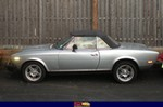 Production (Stock) Alfa Romeo Spider, Alfa Romeo - Spider - 65846