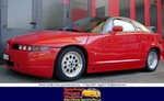 Production (Stock) Alfa Romeo Sz, Alfa Romeo - Sz - 3676