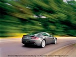 Production (Stock) Aston Martin AMV8 Vantage, 2006 -Aston Martin  - AMV8 Vantage - 15207
