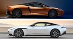 Production (Stock) Aston Martin DB11, Aston Martin DB11 - McLaren GT vs. Aston Martin DB11: Which British Grand ... Source: <a href='https://www.carscoops.com/2019/05/mclaren-gt-vs-aston-martin-db11-which-british-grand-tourer-gets-your-vote/' target='_blank'>https://www.carscoops.com/...</a>