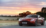 Production (Stock) Aston Martin Vanquish, Aston Martin Vanquish - Why the Aston Martin DB11 is the right car at the right time Source: <a href='https://www.telegraph.co.uk/cars/comment/why-the-aston-martin-db11-is-the-right-car-at-the-right-time/' target='_blank'>https://www.telegraph.co.uk/...</a>