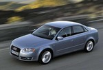 Production (Stock) Audi A4, Audi A4 - Audi A4 B7 2005 Used Car Review | DSF.my Source: <a href='https://www.dsf.my/2015/09/used-2004-b7-audi-a4-used-car-review/' target='_blank'>https://www.dsf.my/...</a>