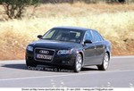 Production (Stock) Audi A4, New faces, new ranges.