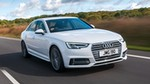 Production (Stock) Audi A4, Audi A4 - Audi A4 Saloon (2015 - 2018) review | Auto Trader UK Source: <a href='https://www.autotrader.co.uk/content/car-reviews/audi-a4-review-saloon-2015' target='_blank'>https://www.autotrader.co.uk/...</a>