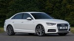 Production (Stock) Audi A4, Audi A4 - 2015 Audi A4 Saloon S line (UK) - Wallpapers and HD Images ... Source: <a href='https://www.carpixel.net/wallpapers/7193/2015-audi-a4-saloon-s-line-uk.html' target='_blank'>https://www.carpixel.net/...</a>