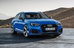 Production (Stock) Audi A4, Audi A4 - New (e)state of mind: Audi pulls covers off new RS4 Avant ... Source: <a href='https://www.carmagazine.co.uk/car-news/motor-shows-events/frankfurt/2017/new-audi-rs4-avant-/' target='_blank'>https://www.carmagazine.co.uk/...</a>
