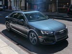 Production (Stock) Audi A4, Audi A4 - The 10 best cars of 2019 - SFGate Source: <a href='https://www.sfgate.com/technology/businessinsider/article/Consumer-Reports-says-these-are-the-best-cars-of-4543838.php' target='_blank'>https://www.sfgate.com/...</a>