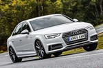 Production (Stock) Audi A4, Audi A4 - New car deal of the day: Audi A4 | What Car? Source: <a href='https://www.whatcar.com/news/new-car-deal-of-the-day-audi-a4/n14615' target='_blank'>https://www.whatcar.com/...</a>
