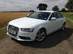 Production (Stock) Audi A4, Audi A4 - Audi A4 Ultra SE Technik review|Business Car Manager Source: <a href='https://www.businessmotoring.co.uk/audi-a4-ultra-se-technik-review-one-best-a4s-drive-also-cleanest/' target='_blank'>https://www.businessmotoring.co.uk/...</a>