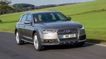 Production (Stock) Audi A6, Audi A6 - Audi A6 allroad Estate (2014 - ) review | Auto Trader UK Source: <a href='https://www.autotrader.co.uk/content/car-reviews/audi-a6-allroad-review-estate-2014' target='_blank'>https://www.autotrader.co.uk/...</a>