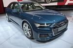 Production (Stock) Audi A6, Audi A6 - Audi A6 saloon (2018): interior, price and release date ... Source: <a href='https://www.carmagazine.co.uk/car-news/first-official-pictures/audi/audi-a6-saloon-2018-interior-price-and-release-date/' target='_blank'>https://www.carmagazine.co.uk/...</a>
