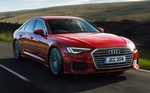 Production (Stock) Audi A6, Audi A6 - 2018 Audi A6 Saloon S line (UK) - Wallpapers and HD Images ... Source: <a href='https://www.carpixel.net/wallpapers/16198/2018-audi-a6-saloon-s-line-uk.html' target='_blank'>https://www.carpixel.net/...</a>