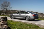 Production (Stock) Audi A6, Audi A6 - Audi A6 saloon 2018 images | Carbuyer Source: <a href='https://www.carbuyer.co.uk/reviews/audi/a6/saloon/pictures' target='_blank'>https://www.carbuyer.co.uk/...</a>