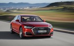 Production (Stock) Audi A6, Audi A6 - The Clarkson Review: 2018 Audi A8 Source: <a href='https://www.driving.co.uk/car-reviews/clarkson/clarkson-review-2018-audi-a8/' target='_blank'>https://www.driving.co.uk/...</a>