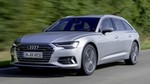 Production (Stock) Audi A6, Audi A6 - 2018 Audi A6 Avant - Wallpapers and HD Images | Car Pixel Source: <a href='https://www.carpixel.net/wallpapers/16144/2018-audi-a6-avant.html' target='_blank'>https://www.carpixel.net/...</a>