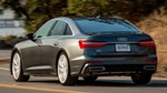 Production (Stock) Audi A6, Audi A6 - 2019 Audi A6 Sedan S line (US) - Wallpapers and HD Images ... Source: <a href='https://www.carpixel.net/wallpapers/16995/2019-audi-a6-sedan-s-line-us.html' target='_blank'>https://www.carpixel.net/...</a>
