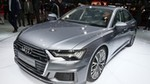 Production (Stock) Audi A6, Audi A6 - 2019 Audi A6 revealed: The key(less) to new luxury? Source: <a href='https://www.motorauthority.com/news/1115508_2019-audi-a6-revealed-the-keyless-to-new-luxury' target='_blank'>https://www.motorauthority.com/...</a>