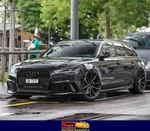 Production (Stock) Audi A6, Audi A6 - Boss RS6.   Audi wagon, Audi cars, Audi rs6 Source: <a href='https://in.pinterest.com/pin/293930313165268542/' target='_blank'>https://in.pinterest.com/...</a>