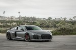 Production (Stock) Audi R8, Audi R8 - Audi R8 Wallpapers - Top Free Audi R8 Backgrounds ... Source: <a href='https://wallpaperaccess.com/audi-r8' target='_blank'>https://wallpaperaccess.com/...</a>