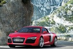 Production (Stock) Audi R8, Audi R8 - Audi Boss Says Next R8 Could Get Downsized, Turbocharged ... Source: <a href='https://www.carscoops.com/2014/03/audi-boss-says-next-r8-could-get/' target='_blank'>https://www.carscoops.com/...</a>