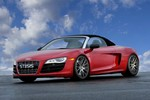 Production (Stock) Audi R8, Audi R8 - STaSIS Engineering Launches 710HP Audi R8 V10 in the UK ... Source: <a href='https://www.carscoops.com/2011/03/stasis-engineering-launches-710hp-audi/' target='_blank'>https://www.carscoops.com/...</a>