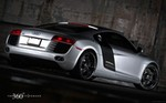 Production (Stock) Audi R8, Audi R8 Rear Wallpaper | HD Car Wallpapers | ID #77 Source: <a href='http://www.hdcarwallpapers.com/audi_r8_rear-wallpapers.html' target='_blank'>http://www.hdcarwallpapers.com/...</a>
