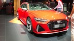 Production (Stock) Audi RS6, Audi RS6 - All-new Audi RS6 Avant UK prices confirmed | CAR Magazine Source: <a href='https://www.carmagazine.co.uk/car-news/first-official-pictures/audi/rs6/' target='_blank'>https://www.carmagazine.co.uk/...</a>