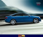 Production (Stock) Audi RS6, Audi - RS6 - 66724