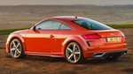 Production (Stock) Audi TT, Audi TT - 2019 Audi TT Coupe S line (UK) - Wallpapers and HD Images ... Source: <a href='https://www.carpixel.net/wallpapers/17728/2019-audi-tt-coupe-s-line-uk.html' target='_blank'>https://www.carpixel.net/...</a>