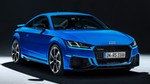 Production (Stock) Audi TT, Audi TT - 2019 Audi TT RS Coupe - Wallpapers and HD Images | Car Pixel Source: <a href='https://www.carpixel.net/wallpapers/17759/2019-audi-tt-rs-coupe.html' target='_blank'>https://www.carpixel.net/...</a>