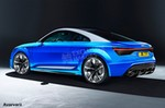 Production (Stock) Audi TT, Audi TT - New Audi TT could be reinvented as an electric sports car ... Source: <a href='https://www.autoexpress.co.uk/105190/new-audi-tt-could-be-reinvented-as-an-electric-sports-car-pictures' target='_blank'>https://www.autoexpress.co.uk/...</a>