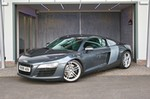 Production (Stock) Audi V8 Sportquattro, Audi V8 Sportquattro - Audi R8 V8 for hire in West Midlands | Sports Car Hire Source: <a href='https://sportshire.co.uk/car/audi-r8/' target='_blank'>https://sportshire.co.uk/...</a>
