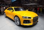 Production (Stock) Audi sportquattro, Audi sportquattro - 5 Ridiculous Concept Cars That Never Made It - Exotic Car List Source: <a href='https://www.exoticcarlist.com/blog/5-ridiculous-concept-cars-that-never-made-it/' target='_blank'>https://www.exoticcarlist.com/...</a>